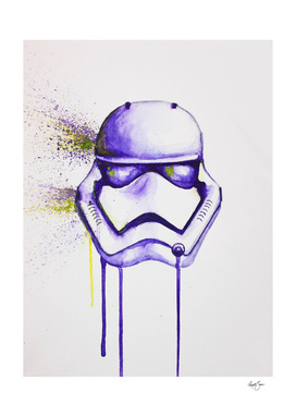 Purple StormTrooper