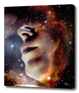 The Sensual Nebula