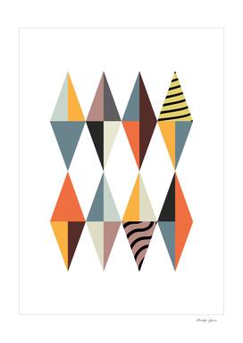 Geometric Diagonal