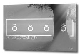 Explore Creativity 1
