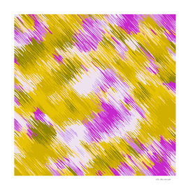pink and yellow abstract painting background