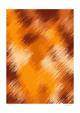 brown and yellow painting texture background