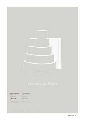 ID S02-06 Lapislazzuli- Gray version