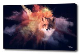 Explosive fox