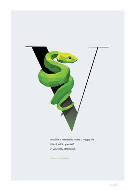 V for Viper