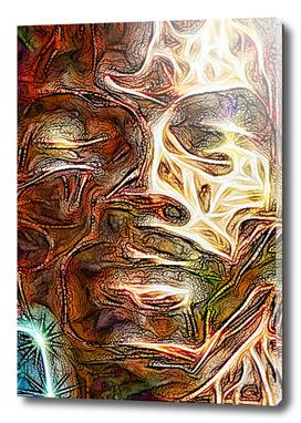 facial terrain cognito