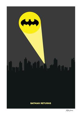 The Batman Returns