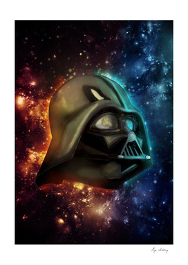 Darth Head