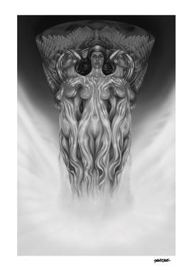 Bodypaint Fantasy Art