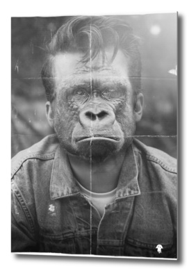 Gorilla Rockabilly