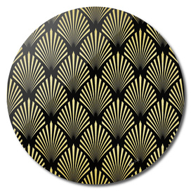 Golden pattern and Golde I