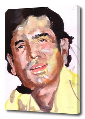 Rajesh Khanna