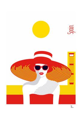 Stylish Journey - Spain