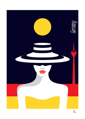 Stylish Journey - Germany