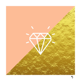 diamond gold