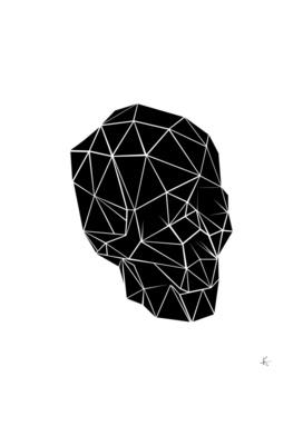 Geometric Skull
