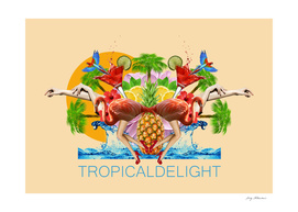 TROPICAL DELIGHT