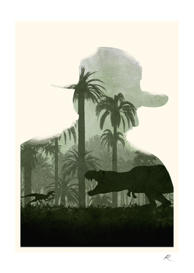 Jurassic Park (Textless Edition)