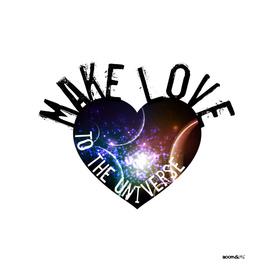 Boomgoo's Make Love to the Universe 9