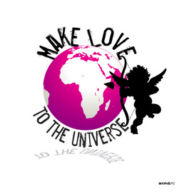Boomgoo's Make Love to the Universe 6