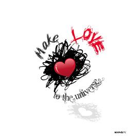 Boomgoo's Make Love to the Universe 2
