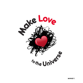 Boomgoo's Make Love to the Universe 1