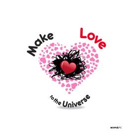 Boomgoo's Make Love to the Universe 7
