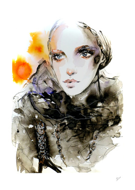 Fashion Illustration 2016/2