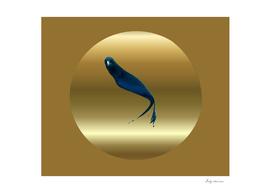 Crow Gold 2