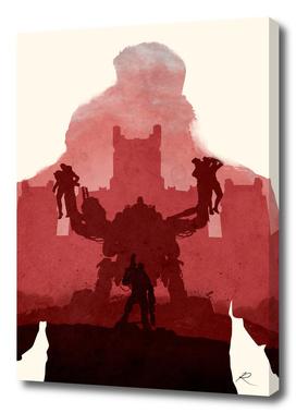Wolfenstein: The New Order (Textless Edition)