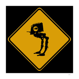 AT-ST Crossing