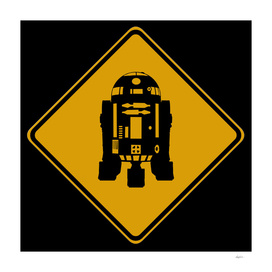 R2D2 Crossing