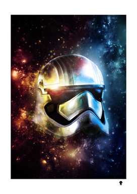 Captain Trooper
