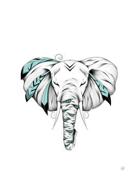 Poetic Elephant