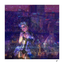 Sydney by Twilight