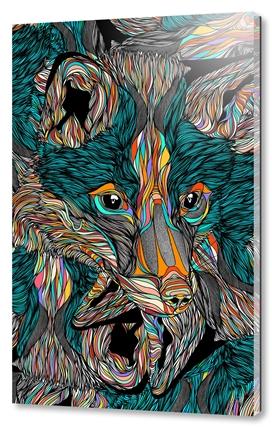 Fox (Feat. Bryan Gallardo)