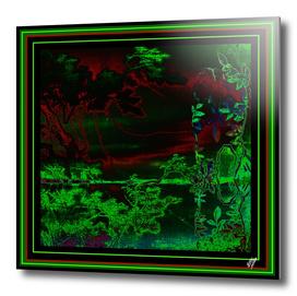 Emerald Blood Garden