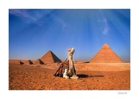 Pyramids 3
