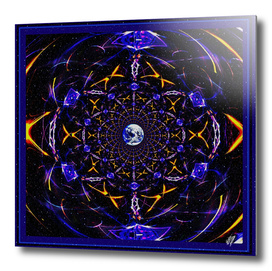 Jewel of Stars Imagination