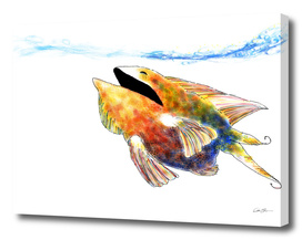 Happyfishy