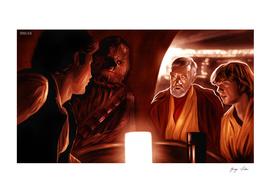 Meet Han Solo