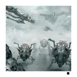 Spider Bots