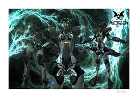 Orbital Slayer 2-Cronnoz