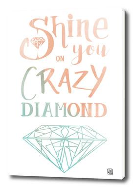 Shine On You Crazy Diamond