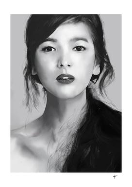 Song Hye-Kyo