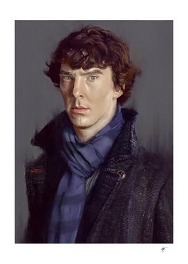 Sherlock Holmes (Benedict Cumberbatch)