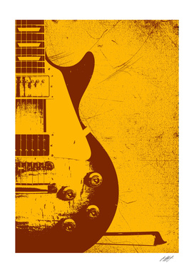 Gibson Les Paul - Jimmy Page