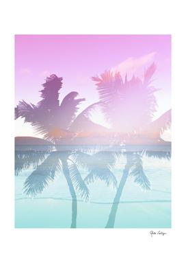 Tropical seas