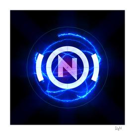 DJ Neat's official logo