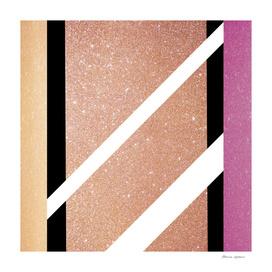 Full of Glitter (Pink)